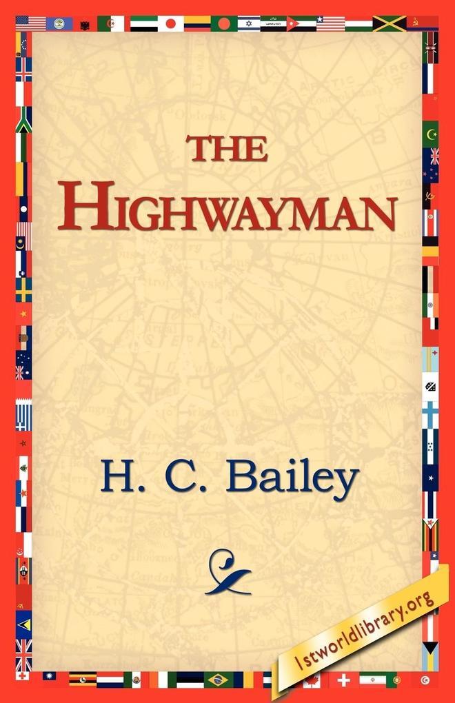 The Highwayman als Taschenbuch