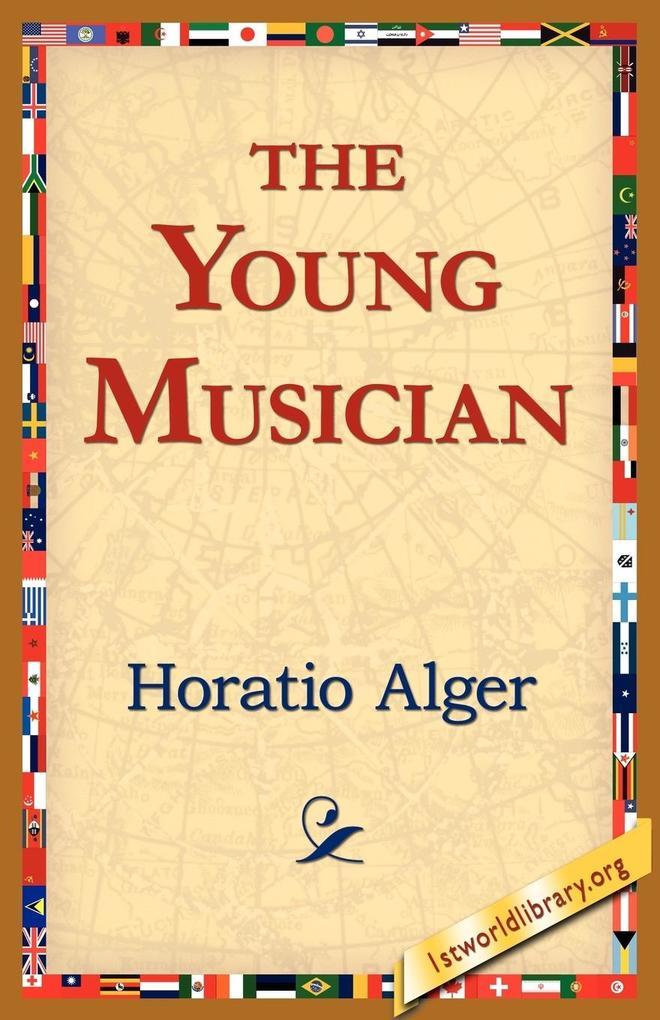 The Young Musician als Taschenbuch