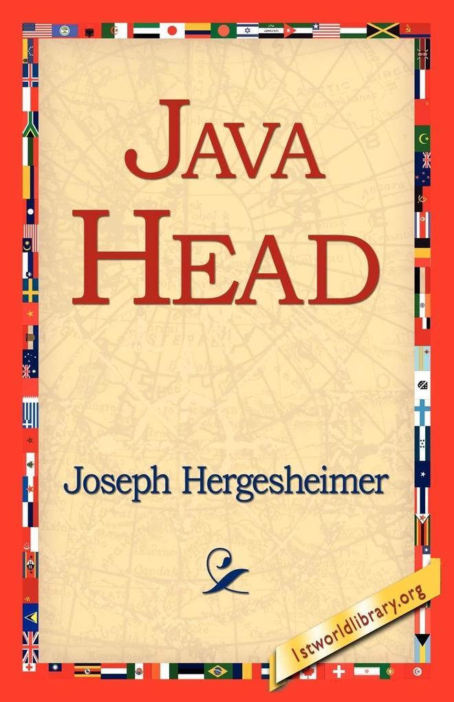 Java Head als Taschenbuch