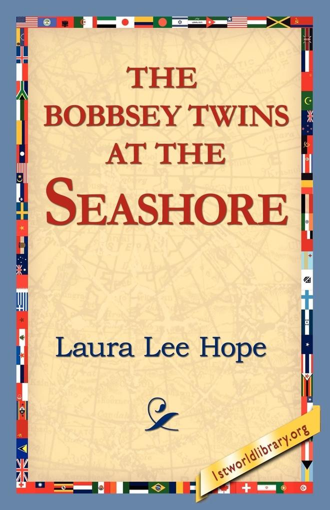 The Bobbsey Twins at the Seashore als Taschenbuch