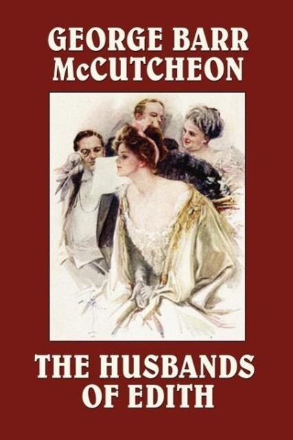 The Husbands of Edith als Taschenbuch