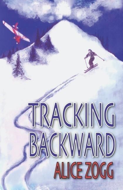 Tracking Backward als Taschenbuch