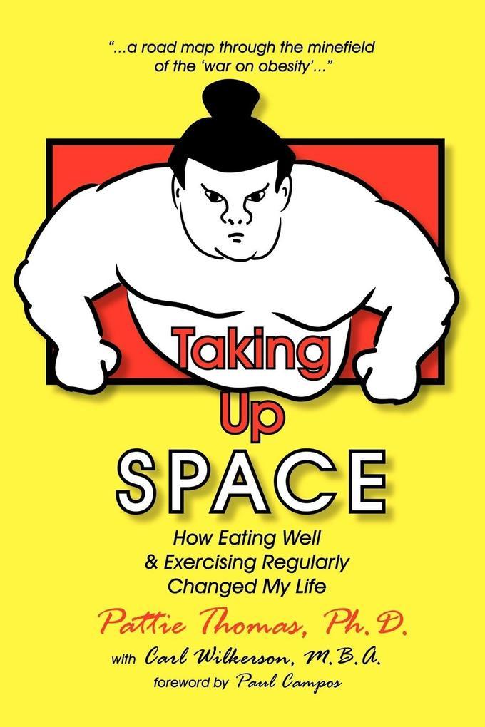 Taking Up Space als Taschenbuch