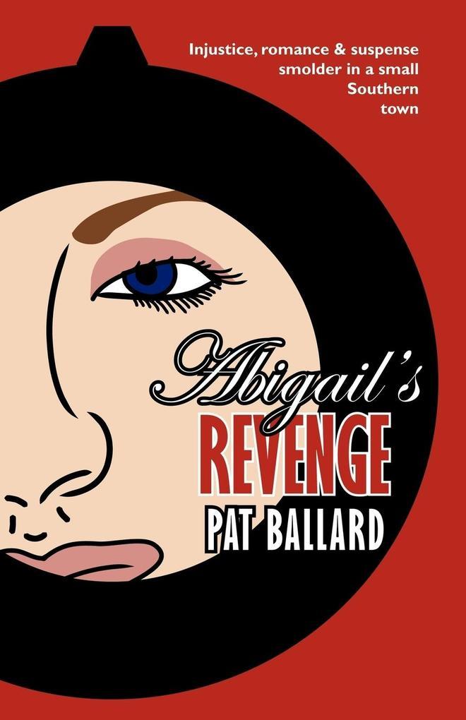 Abigail's Revenge als Taschenbuch