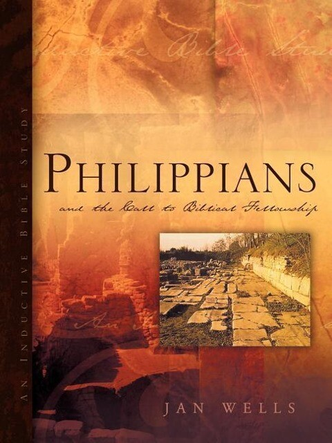 Philippians and the Call to Biblical Fellowship als Taschenbuch