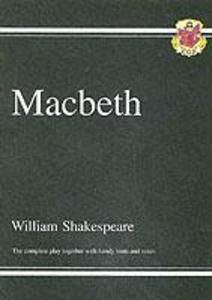 Grade 9-1 GCSE English Macbeth - The Complete Play als Taschenbuch