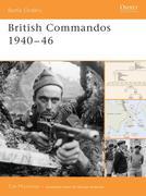 British Commandos 1940 -1946