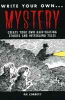 Write Your Own Mystery als Buch