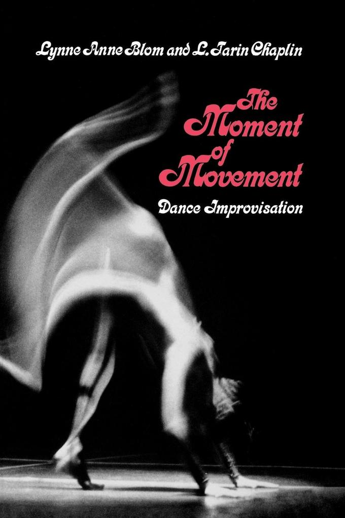 The Moment of Movement als Buch
