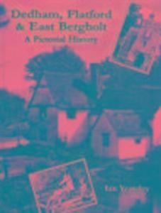 Dedham, Flatford & East Bergholt als Taschenbuch