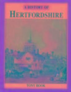 A History of Hertfordshire als Taschenbuch