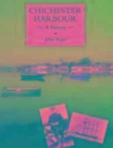 Chichester Harbour als Taschenbuch
