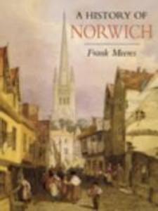 A History of Norwich als Taschenbuch