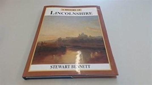 A History of Lincolnshire als Buch