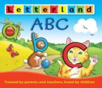 ABC als Taschenbuch