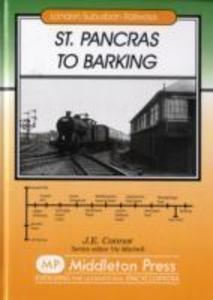 St. Pancras to Barking als Buch