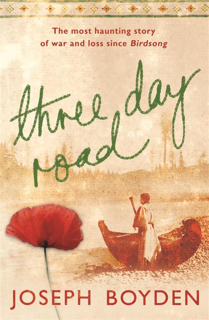 Three Day Road als Taschenbuch