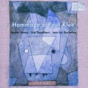 Hommage A Paul Klee als CD