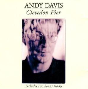 Clevedon Pier als CD