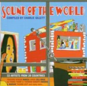 Sound Of The World als CD