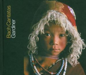 Kantaten 14: Weihnachtskantaten als CD
