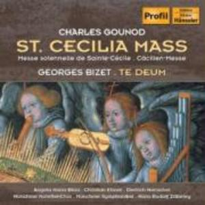 Messe Solenelle als CD