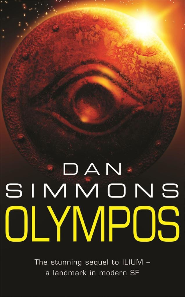 Olympos als Taschenbuch