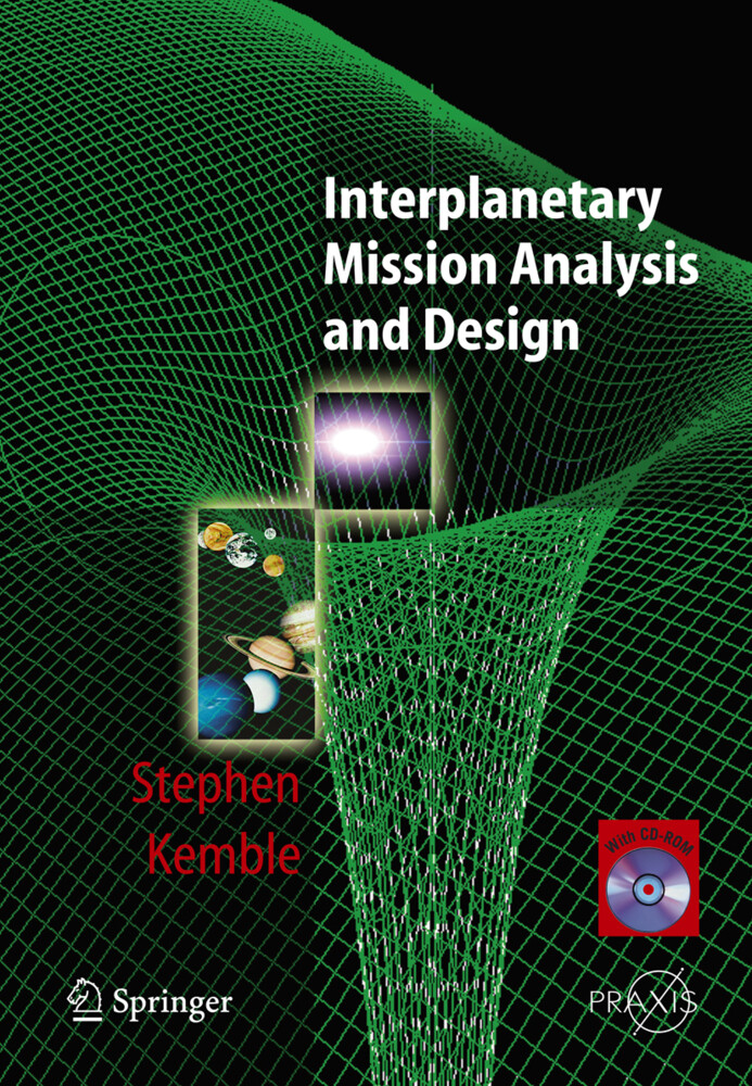 Interplanetary Mission Analysis and Design als Buch