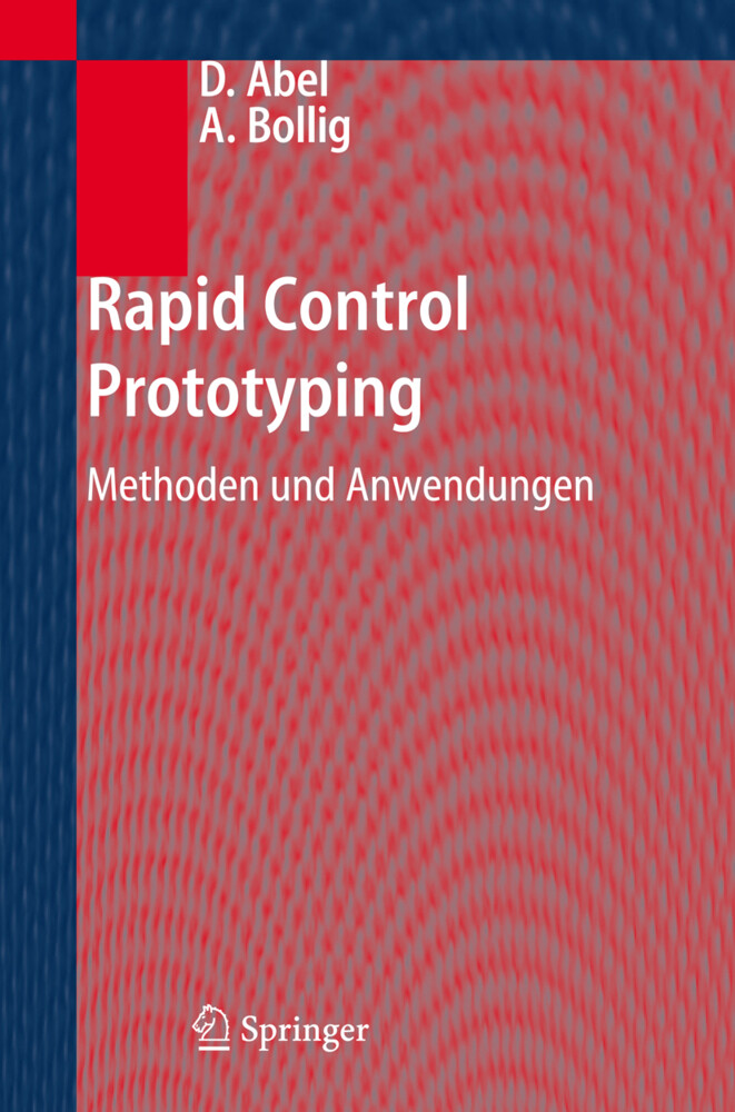 Rapid Control Prototyping als Buch