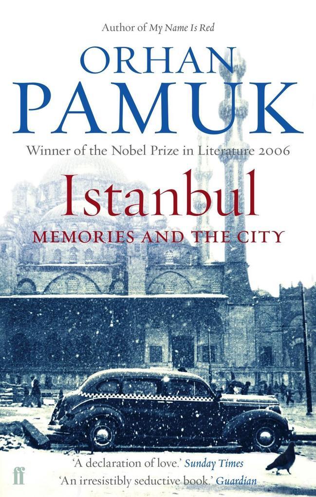 Istanbul als Taschenbuch