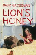Lion's Honey als Buch