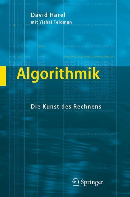 Algorithmik als Buch