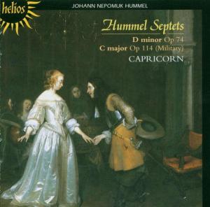 Septette op.74 & 114 als CD