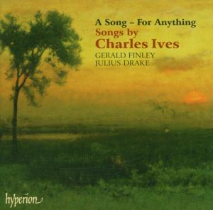 A Song-For Anything als CD