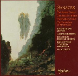 Orchesterwerke als CD