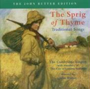 The Sprig Of Thyme als CD