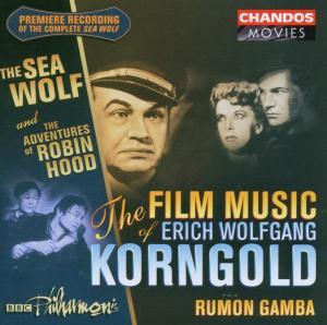 Die Filmmusik Von E.W.Korngold als CD