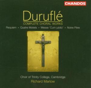 Sämtliche Werke Für Chor (GA) als CD