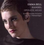 Operatic Arias als CD