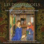 Les Douze Noels als CD