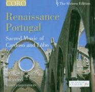 Renaissance Portugal als CD