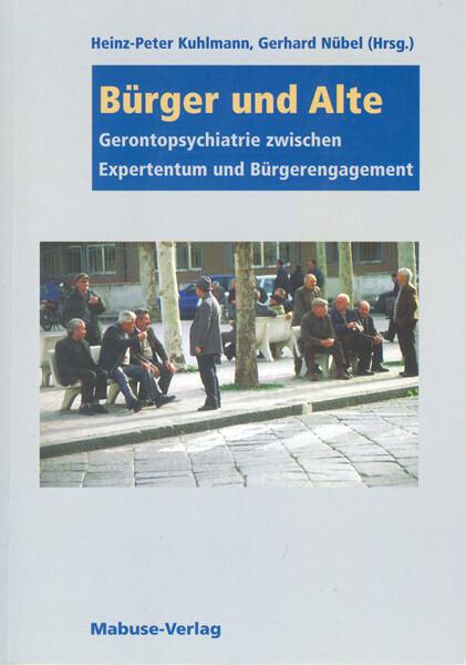 Bürger und Alte als Buch