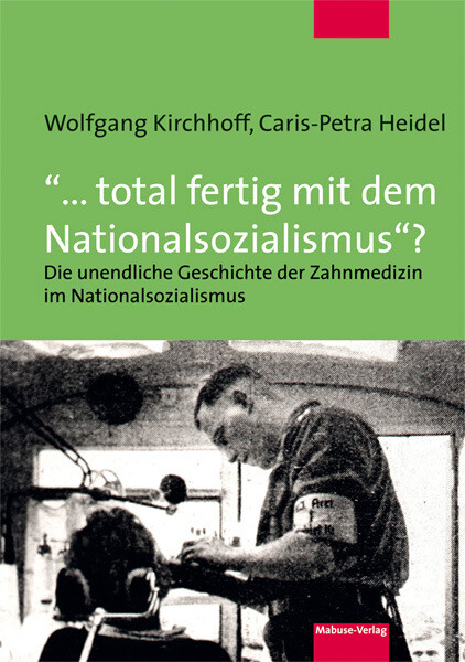 """""""... total fertig mit dem Nationalsozialismus""""? als Buch"""