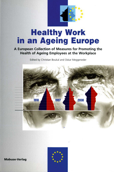 Healthy Work in an Ageing Europe als Buch