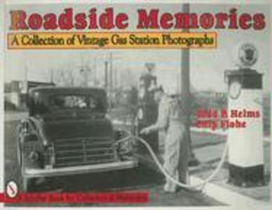 Roadside Memories als Taschenbuch