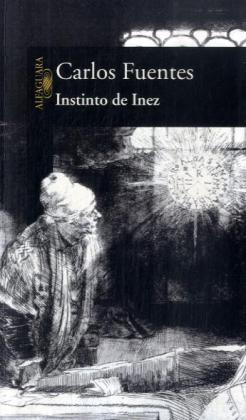 Instinto de Inez als Taschenbuch