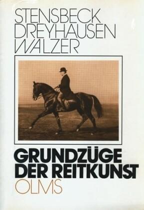 Grundzüge der Reiterkunst als Buch
