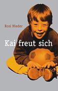Kai freut sich als Buch