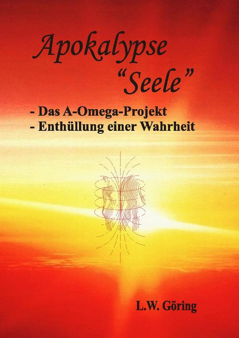 "Apokalypse ""Seele"" als Buch"