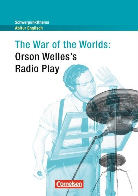 The War of the Worlds als Buch